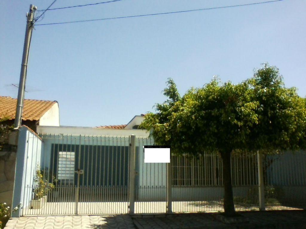 Casa 3 Dorm, Parque Renato Maia, Guarulhos (CA0570)