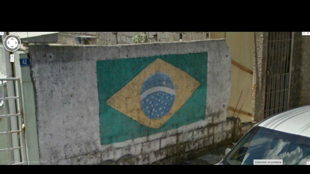 Terreno, Jardim Santa Cecília, Guarulhos (TE0247)