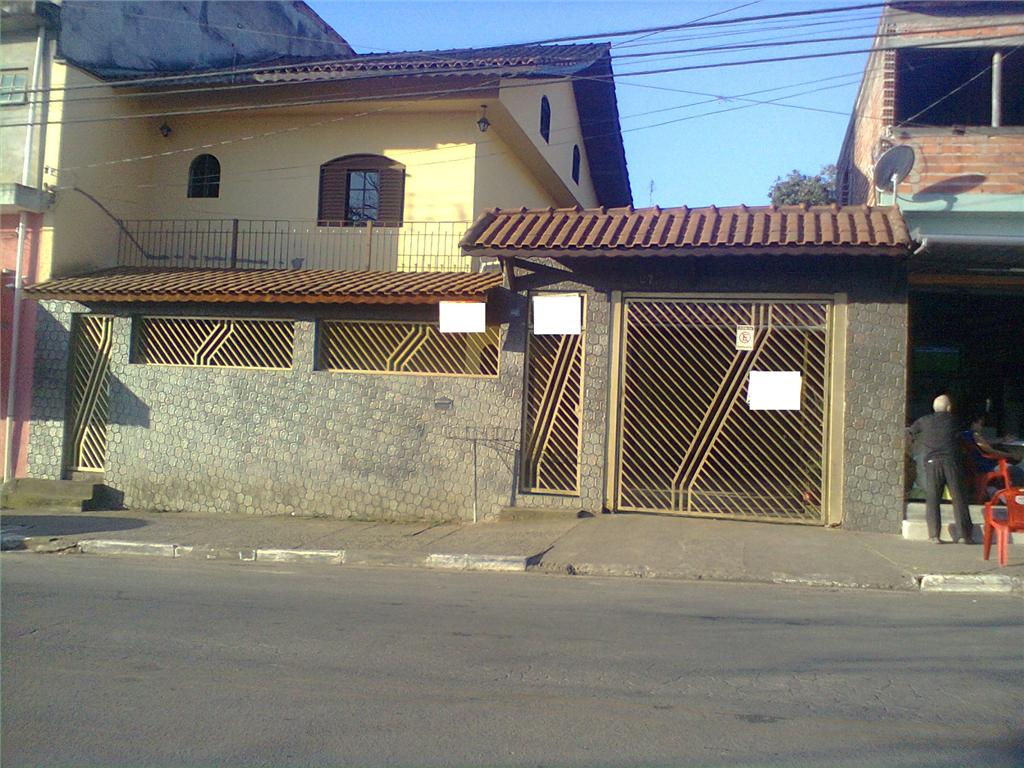 Casa 3 Dorm, Vila Carmela I, Guarulhos (SO0826) - Foto 2