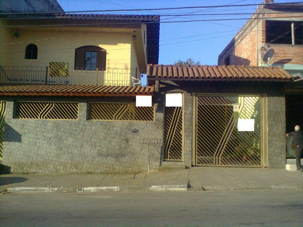 Casa 3 Dorm, Vila Carmela I, Guarulhos (SO0826)