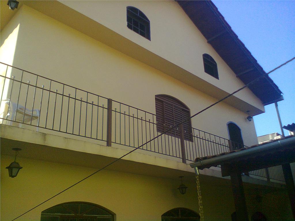 Casa 3 Dorm, Vila Carmela I, Guarulhos (SO0826) - Foto 7
