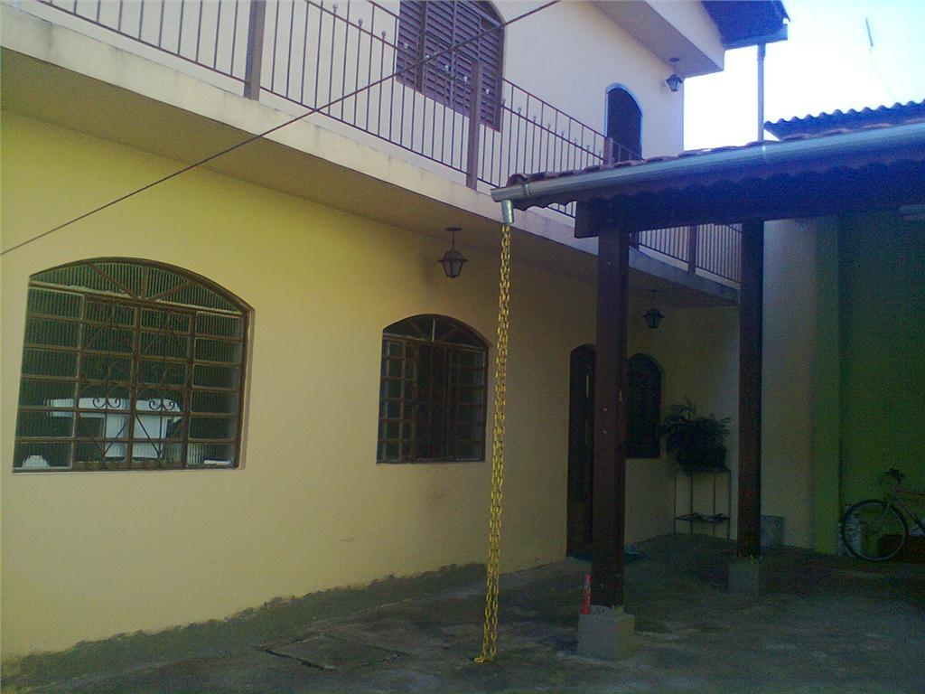 Casa 3 Dorm, Vila Carmela I, Guarulhos (SO0826) - Foto 5