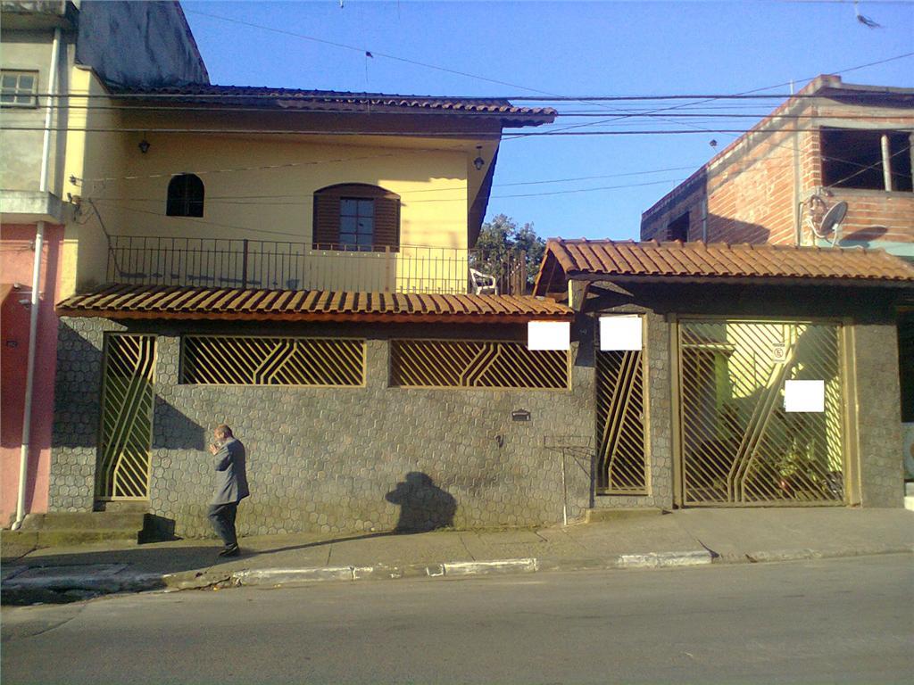 Casa 3 Dorm, Vila Carmela I, Guarulhos (SO0826) - Foto 3