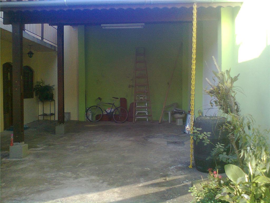 Casa 3 Dorm, Vila Carmela I, Guarulhos (SO0826) - Foto 4