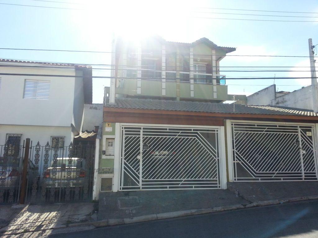 Soute Imóveis - Casa, Vila Rosália, Guarulhos