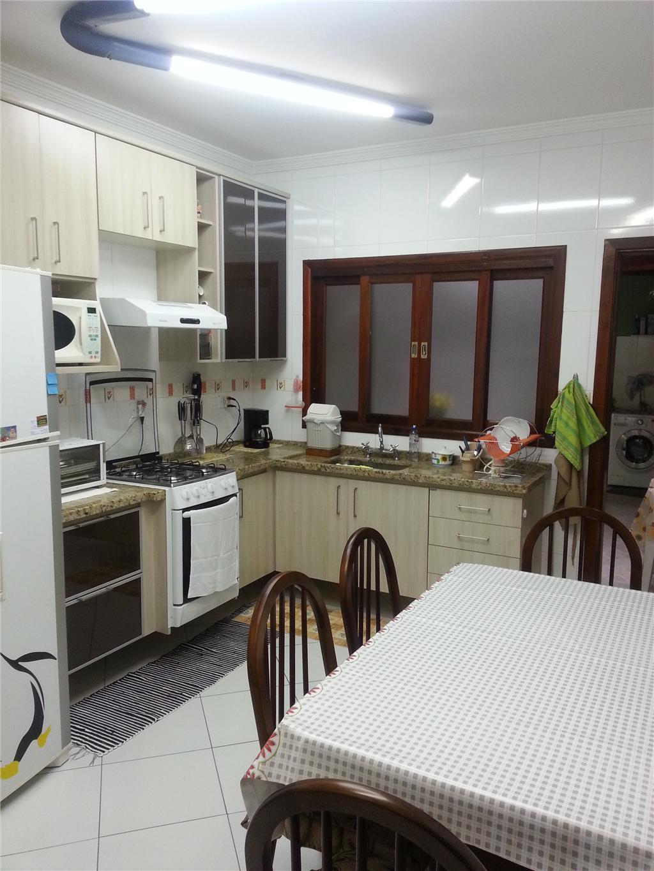 Soute Imóveis - Casa, Vila Rosália, Guarulhos - Foto 3
