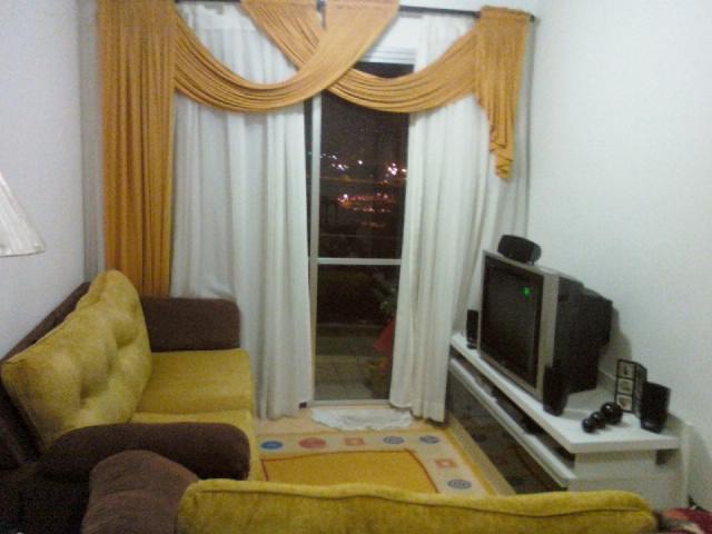 Apto 2 Dorm, Chácara Califórnia, São Paulo (AP1880) - Foto 10