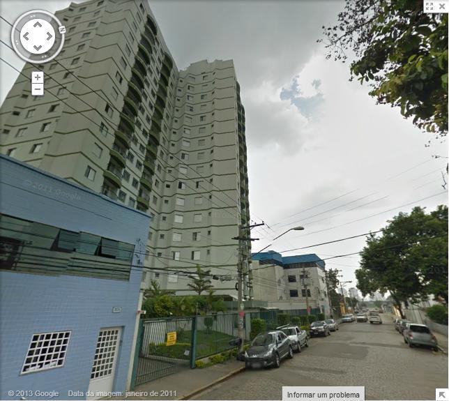 Apto 2 Dorm, Chácara Califórnia, São Paulo (AP1880)