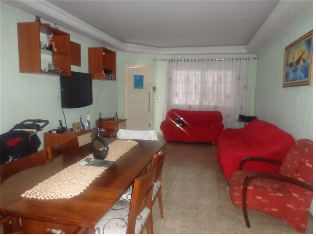 Casa 3 Dorm, Jardim Santa Clara, Guarulhos (SO0815)