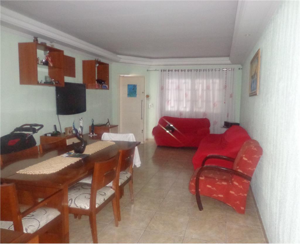 Casa 3 Dorm, Jardim Santa Clara, Guarulhos (SO0815) - Foto 3