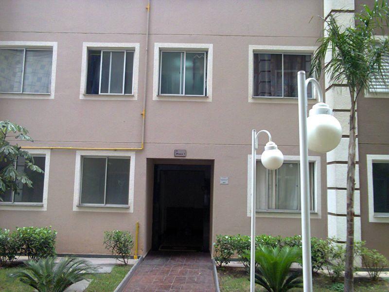Soute Imóveis - Apto 2 Dorm, Centro, Guarulhos