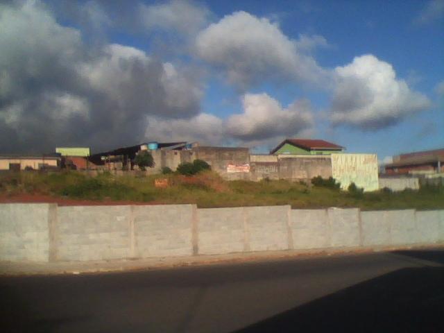Terreno, Vila Nova Bonsucesso, Guarulhos (TE0230)