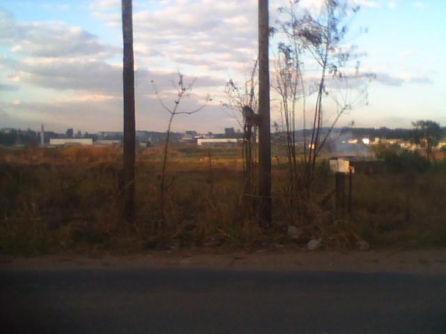 Terreno, Cidade Nova Bonsucesso, Guarulhos (TE0235)
