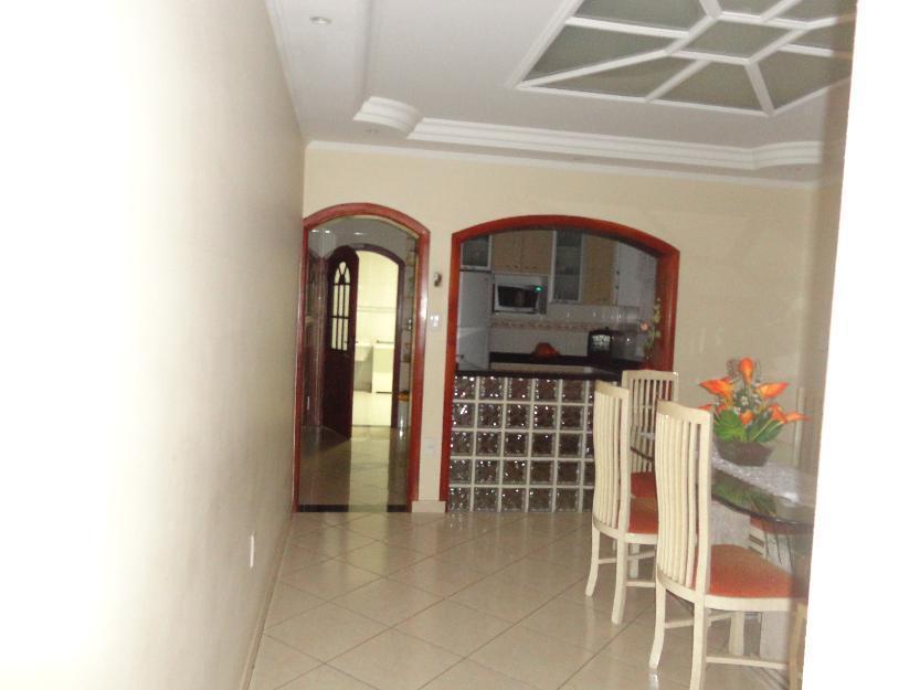 Casa 4 Dorm, Jardim Presidente Dutra, Guarulhos (SO0852) - Foto 9