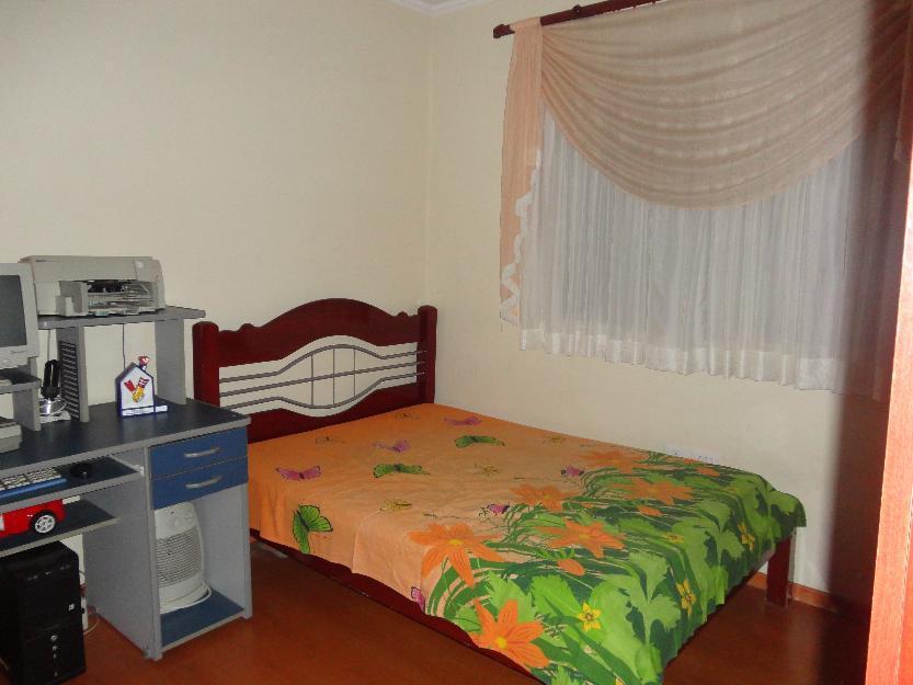 Casa 4 Dorm, Jardim Presidente Dutra, Guarulhos (SO0852) - Foto 5