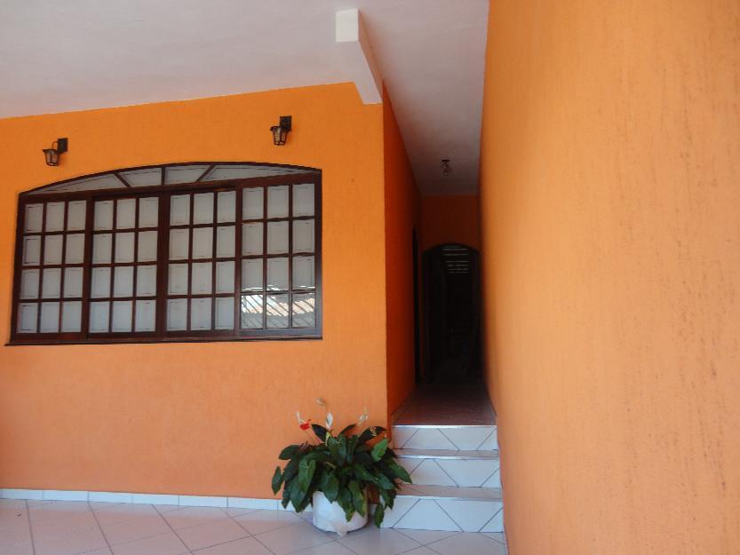 Casa 4 Dorm, Jardim Presidente Dutra, Guarulhos (SO0852)