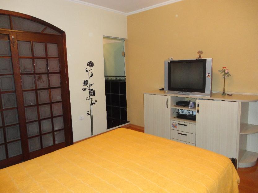 Casa 4 Dorm, Jardim Presidente Dutra, Guarulhos (SO0852) - Foto 4