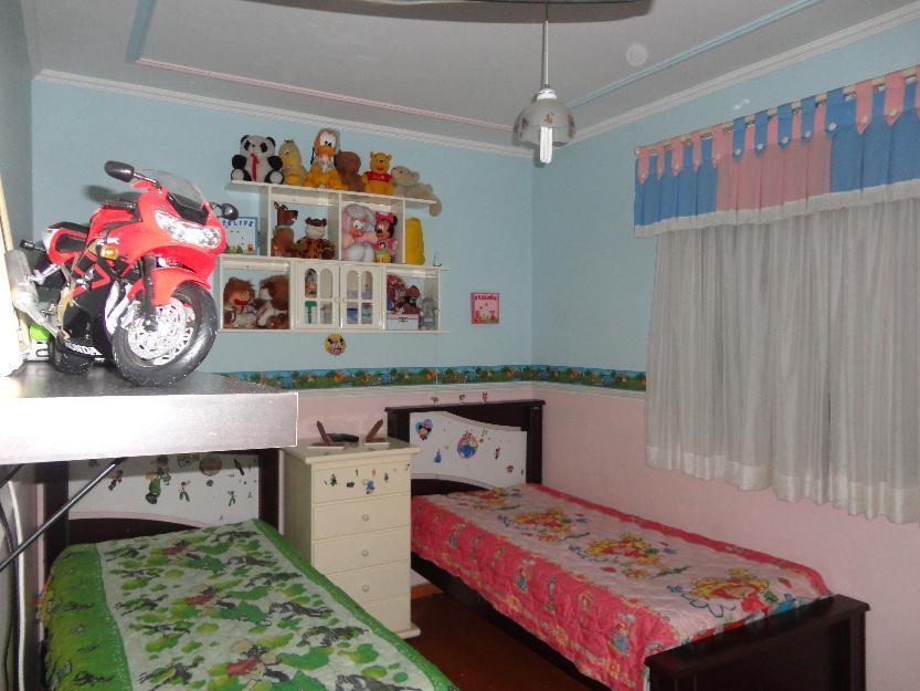 Casa 4 Dorm, Jardim Presidente Dutra, Guarulhos (SO0852) - Foto 3