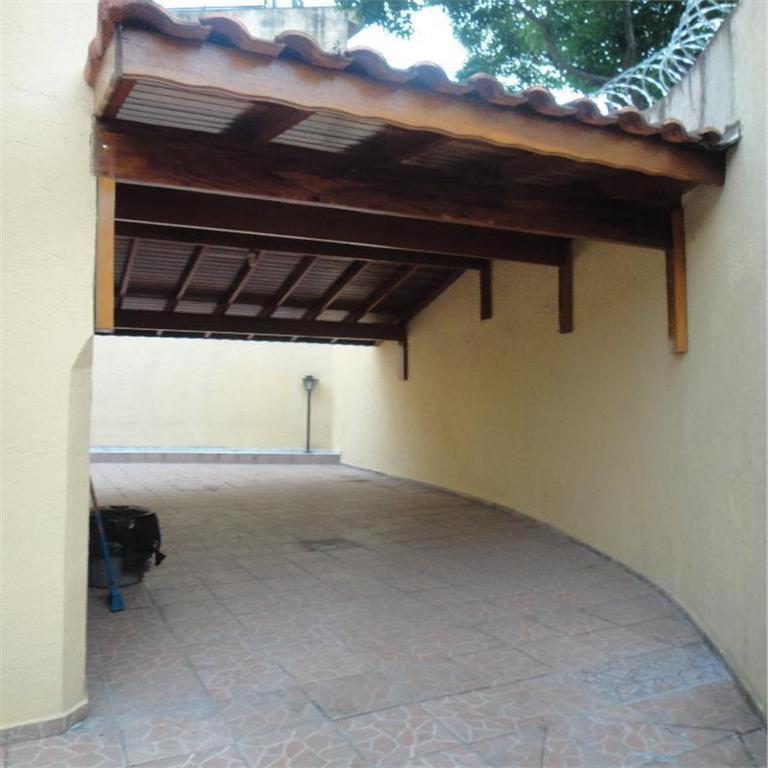 Casa 3 Dorm, Jardim Vila Galvão, Guarulhos (SO0904) - Foto 13