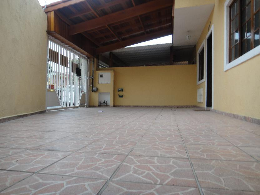 Casa 3 Dorm, Jardim Vila Galvão, Guarulhos (SO0904) - Foto 4