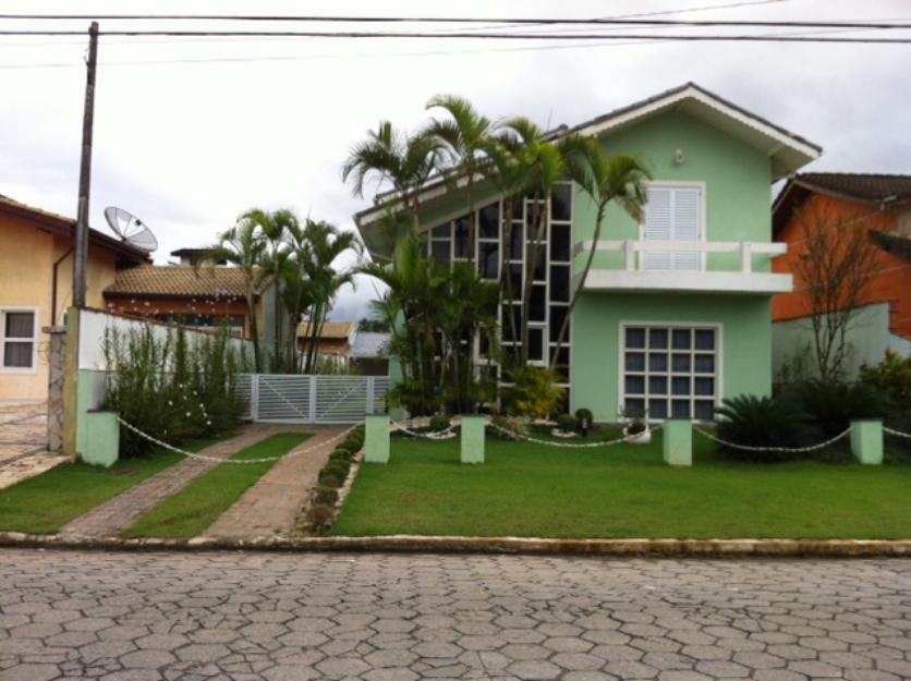 Casa 5 Dorm, Jardim Vista Linda, Bertioga (CA0579)