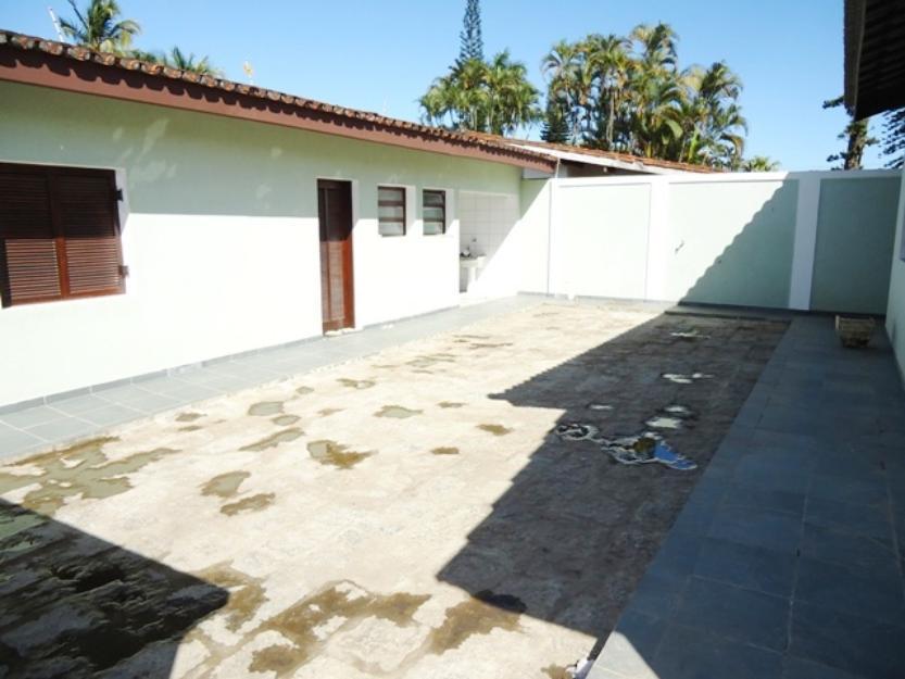 Casa 3 Dorm, Jardim Centenário, Guarujá (CA0607) - Foto 3
