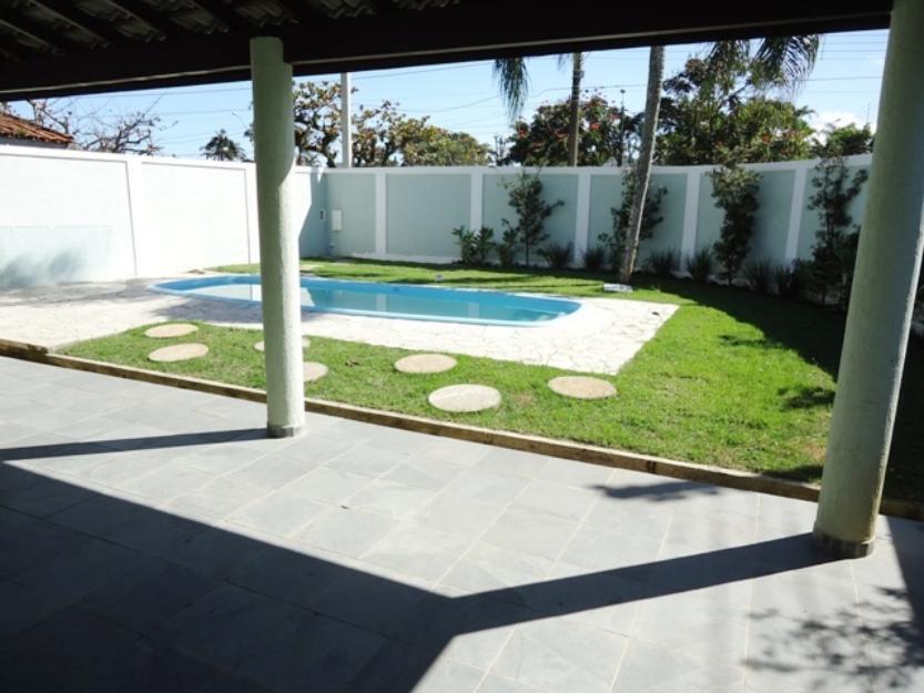 Casa 3 Dorm, Jardim Centenário, Guarujá (CA0607) - Foto 2