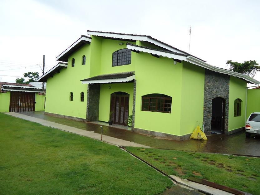 Imóvel: Soute Imóveis - Casa, Praia das Palmeiras (SO0887)