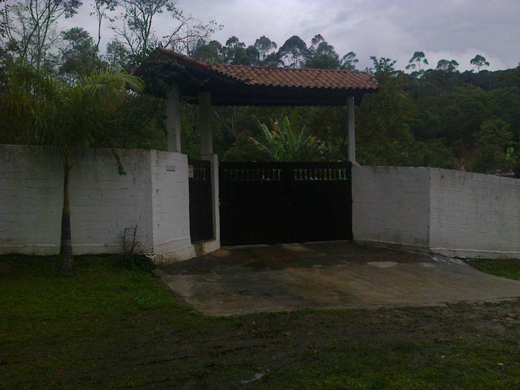 Sítio, Vila Baruel, São Paulo (SI0006)
