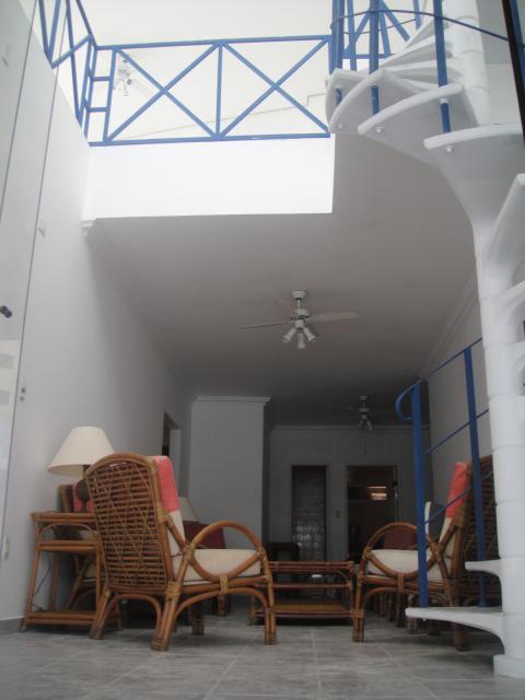 Cobertura 5 Dorm, Centro, Guarujá (CO0039) - Foto 19