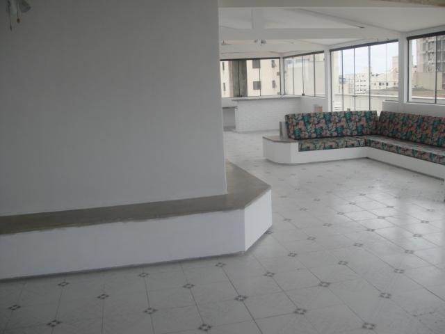 Cobertura 5 Dorm, Centro, Guarujá (CO0039) - Foto 17