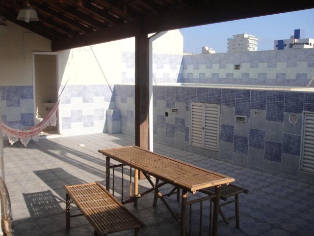 Cobertura 5 Dorm, Centro, Guarujá (CO0039) - Foto 11