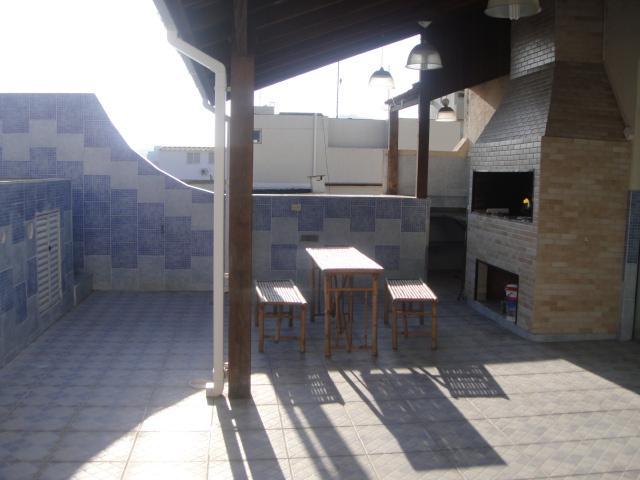 Cobertura 5 Dorm, Centro, Guarujá (CO0039) - Foto 12