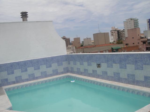 Cobertura 5 Dorm, Centro, Guarujá (CO0039) - Foto 16