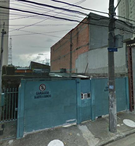 Terreno, Centro, Guarulhos (TE0236)