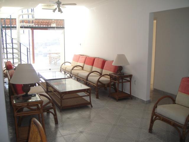 Cobertura 5 Dorm, Centro, Guarujá (CO0039) - Foto 13