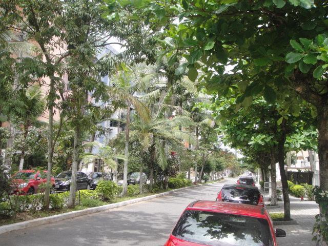 Apto 4 Dorm, Balneário Cidade Atlântica, Guarujá (AP2056)