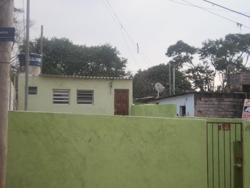 Casa 2 Dorm, Recreio São Jorge, Guarulhos (CA0582)