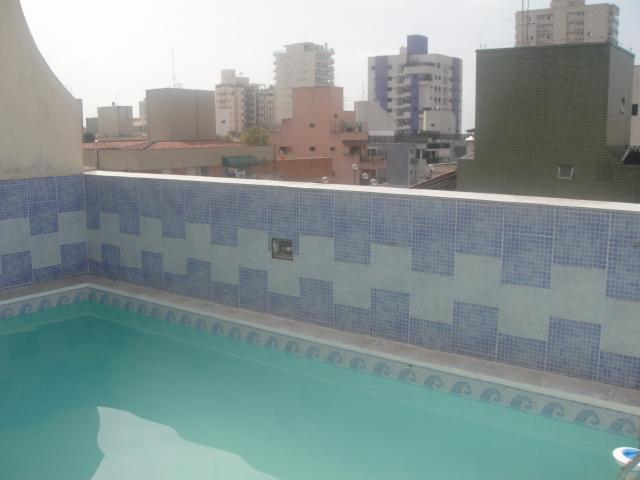 Cobertura 5 Dorm, Centro, Guarujá (CO0039) - Foto 15