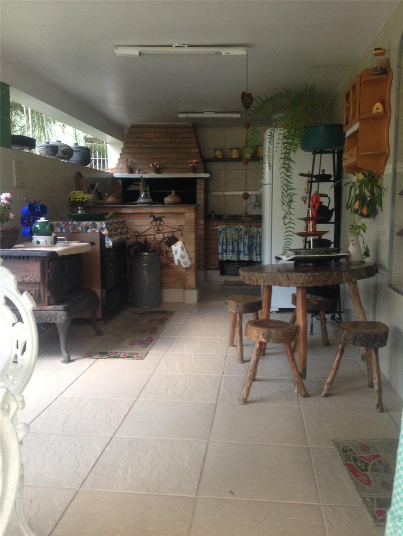 Casa 3 Dorm, Condomínio Hari Country Club, Santa Isabel (CA0600) - Foto 11