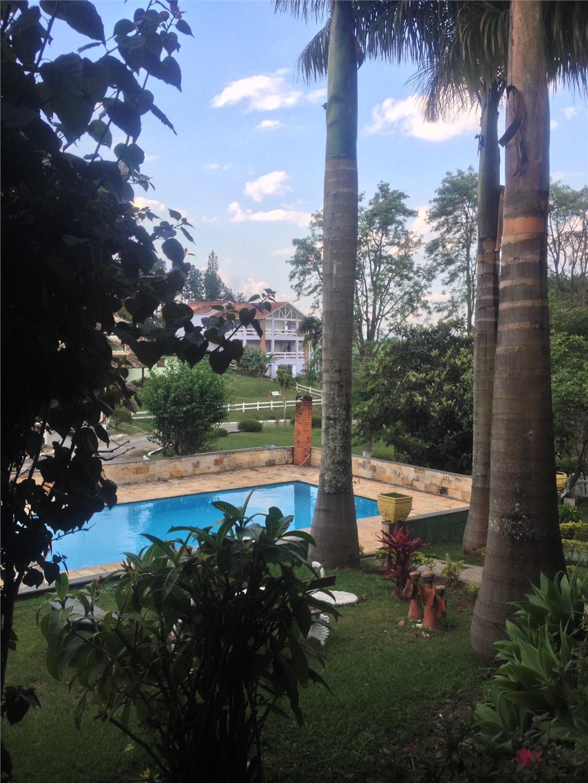 Casa 3 Dorm, Condomínio Hari Country Club, Santa Isabel (CA0600) - Foto 6