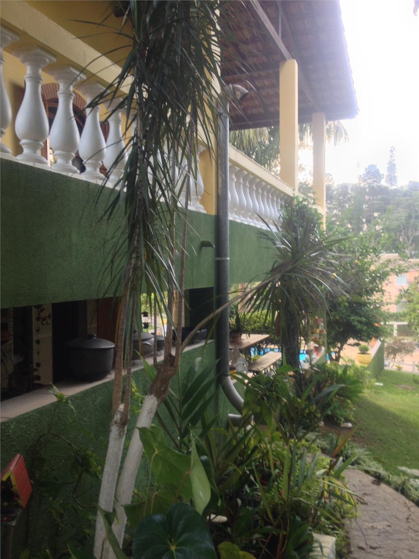 Casa 3 Dorm, Condomínio Hari Country Club, Santa Isabel (CA0600) - Foto 18