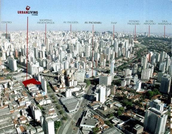 Sala, Pacaembu, São Paulo (SA0127) - Foto 13