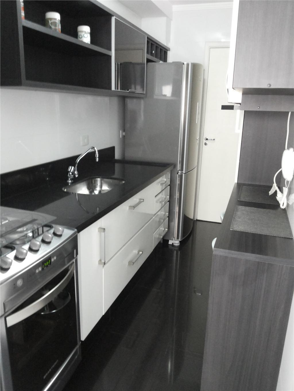 Apto 2 Dorm, Vila Rosália, Guarulhos (AP1945)