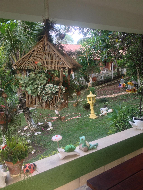 Casa 3 Dorm, Condomínio Hari Country Club, Santa Isabel (CA0600) - Foto 13