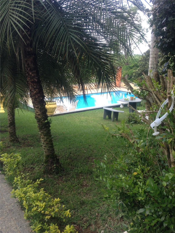 Casa 3 Dorm, Condomínio Hari Country Club, Santa Isabel (CA0600) - Foto 3