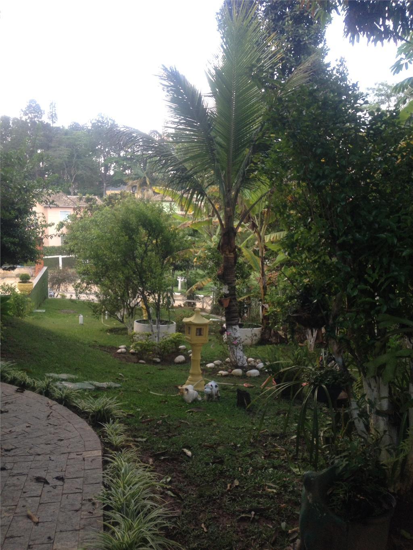 Casa 3 Dorm, Condomínio Hari Country Club, Santa Isabel (CA0600) - Foto 17