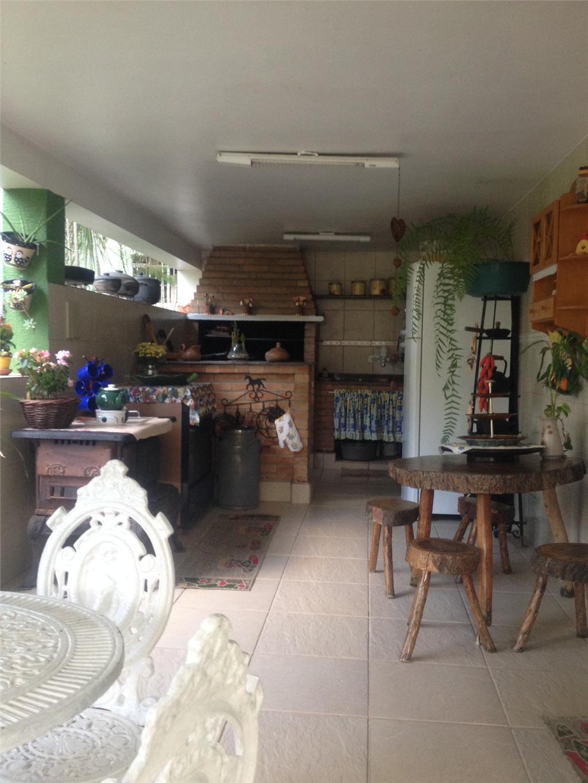 Casa 3 Dorm, Condomínio Hari Country Club, Santa Isabel (CA0600) - Foto 10