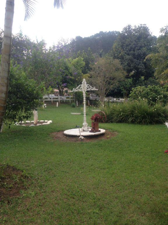 Casa 3 Dorm, Condomínio Hari Country Club, Santa Isabel (CA0600) - Foto 2