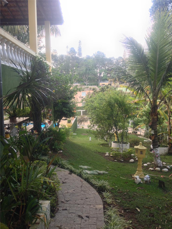 Casa 3 Dorm, Condomínio Hari Country Club, Santa Isabel (CA0600) - Foto 19